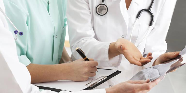 VP: Las denuncias a médicos en la Comunitat aumentan un 7,9%