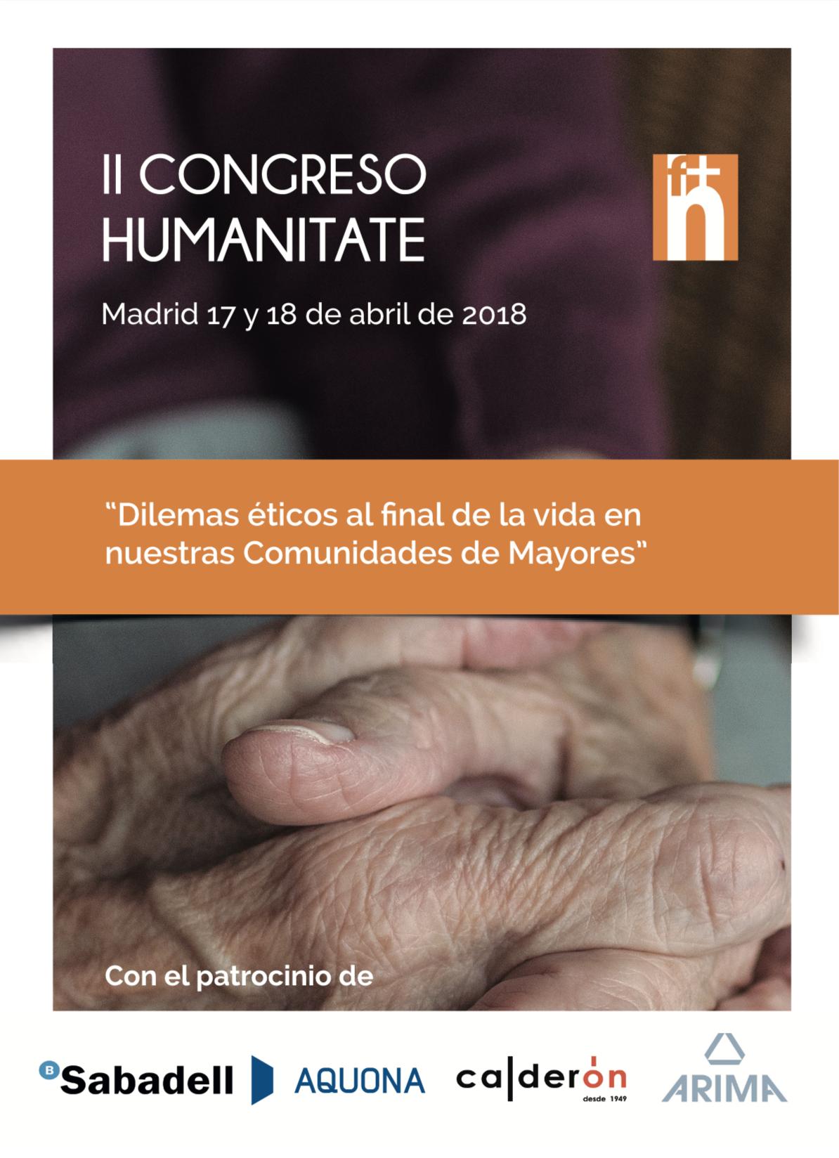 II Congreso Humanitate