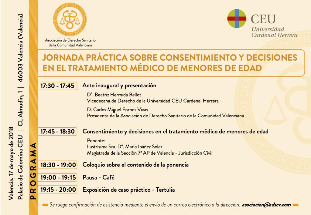 Programa Jornada 17-05-18 - ADSCV