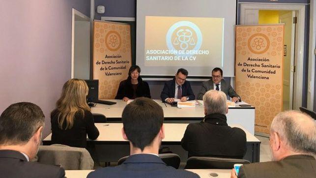 ELDIARIO.ES: El II Congreso de Derecho Sanitario de la CV pone el foco en las agresiones a profesionales de la salud