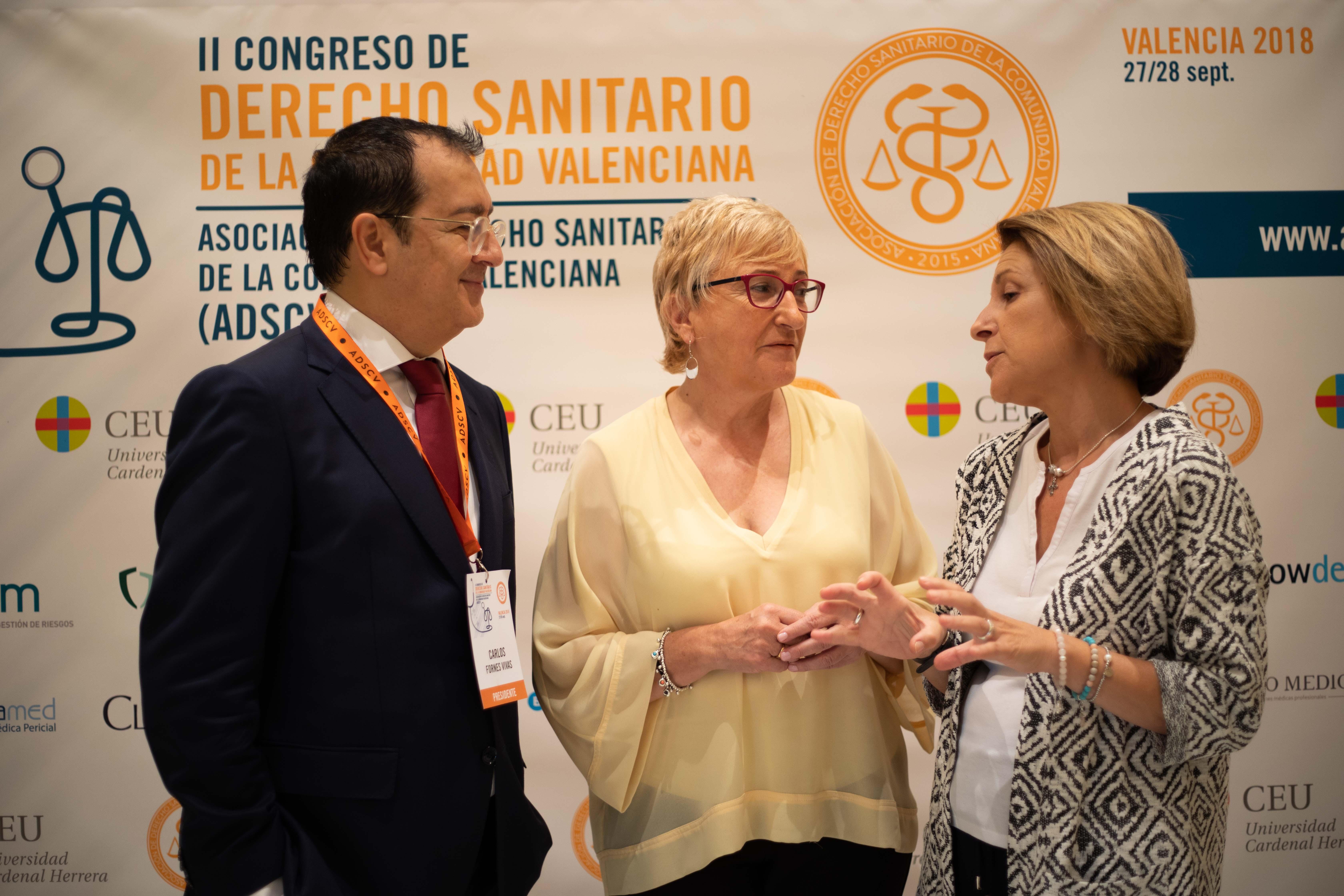 """DIARIO MÉDICO: """"El acceso a la sanidad no puede ser la frontera entre la inclusión y la exclusión social"""""""
