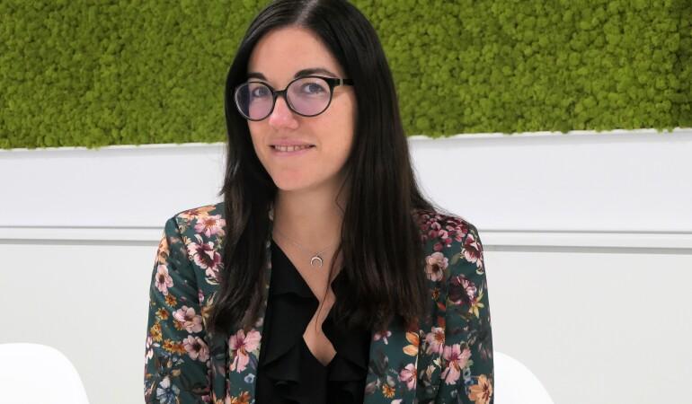 ENTREVISTA: Paula Castroviejo, Directora de Mercados de SHAM España