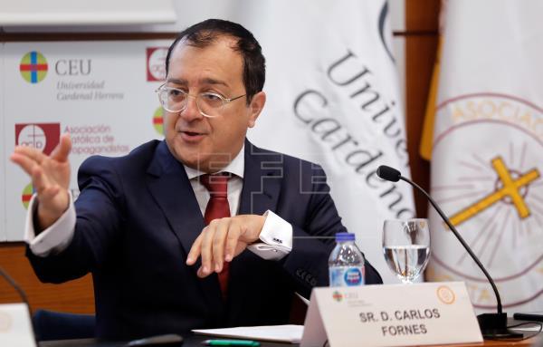 AGENCIA EFE: El presidente del TC participará en el III Congreso de Derecho Sanitario