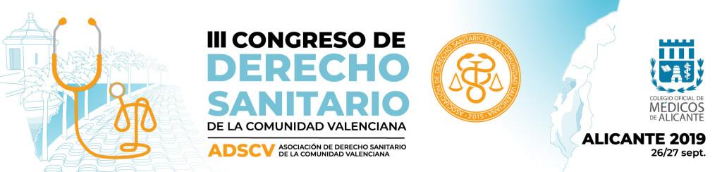III congreso ADSCV
