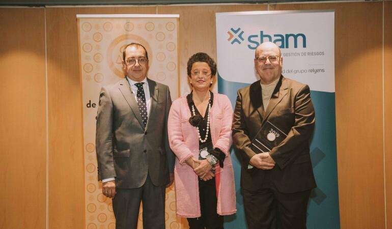 DIARIO MÉDICO:  La Asociación de Derecho Sanitario de la Comunidad Valenciana premia a Enrique Mezquita, de DM