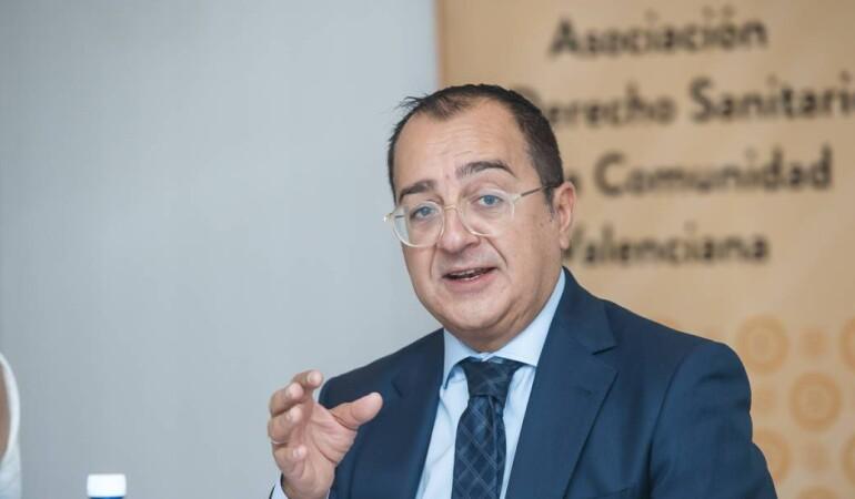 VALENCIA PLAZA: Fornes: «La catarata de reclamaciones contra la administración por el coronavirus va a ser brutal»