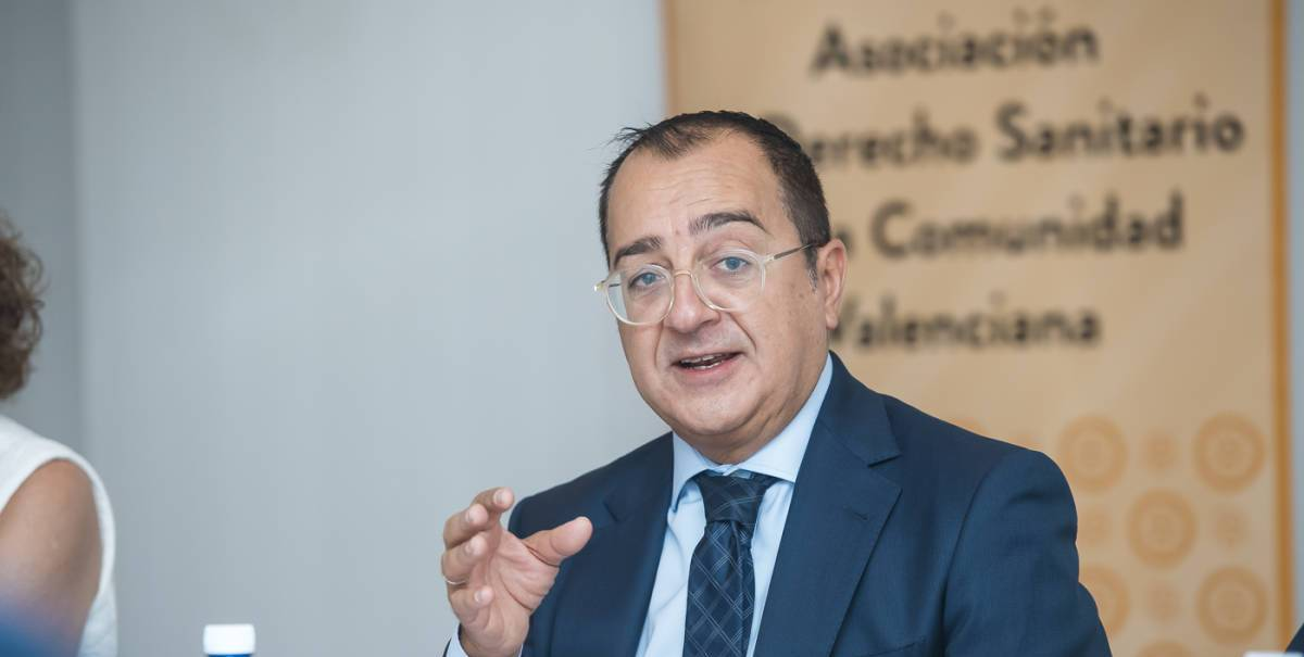 Carlos Fornes, reelegido presidente de la ADSCV para los próximos cinco años