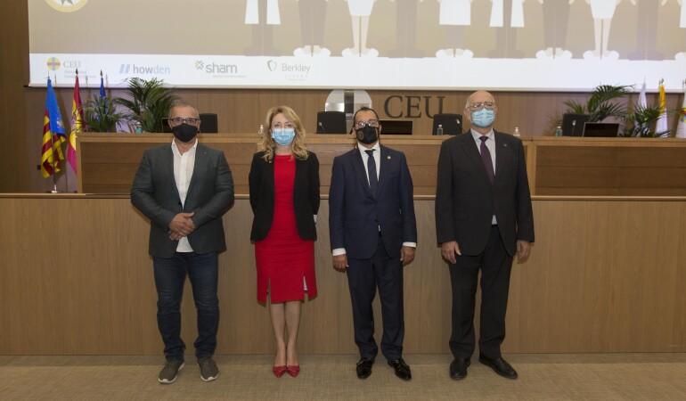 Los presidentes de los colegios profesionales del sector sanitario destacan las secuelas psicológicas de la crisis del Covid-19