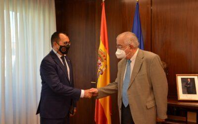 El presidente del Tribunal Constitucional inaugurará el IV Congreso de Derecho Sanitario de la CV