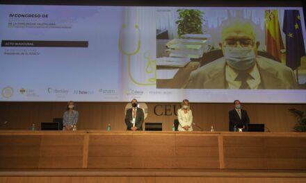 Galería de fotos del IV Congreso de Derecho Sanitario de la Comunidad Valenciana